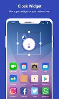Night Clock - Alarm Clock Free