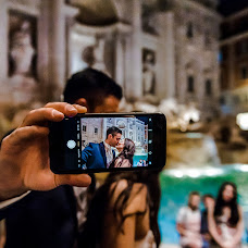 Wedding photographer Stefano Roscetti (StefanoRoscetti). Photo of 23.11.2018