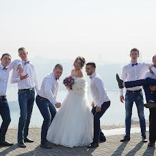 Wedding photographer Yuliya Kurakina (kurakinafoto). Photo of 04.04.2017
