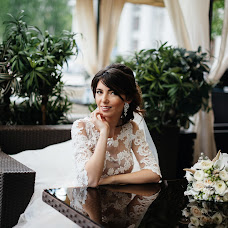 Wedding photographer Andrey Medvednikov (ASMedvednikov). Photo of 27.08.2017