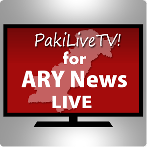 PakiLiveTV! for Ary News Live APK for Blackberry | Download Android