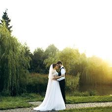 Wedding photographer Ivanna Baranova (blonskiy). Photo of 14.08.2018