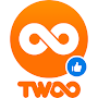 Twoo - Meet New People APK icon