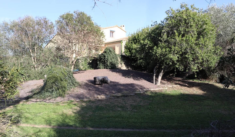 Villa with pool and garden Canet-en-Roussillon