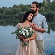 Wedding photographer Anna Khmil (AnyaKhmil). Photo of 16.02.2017