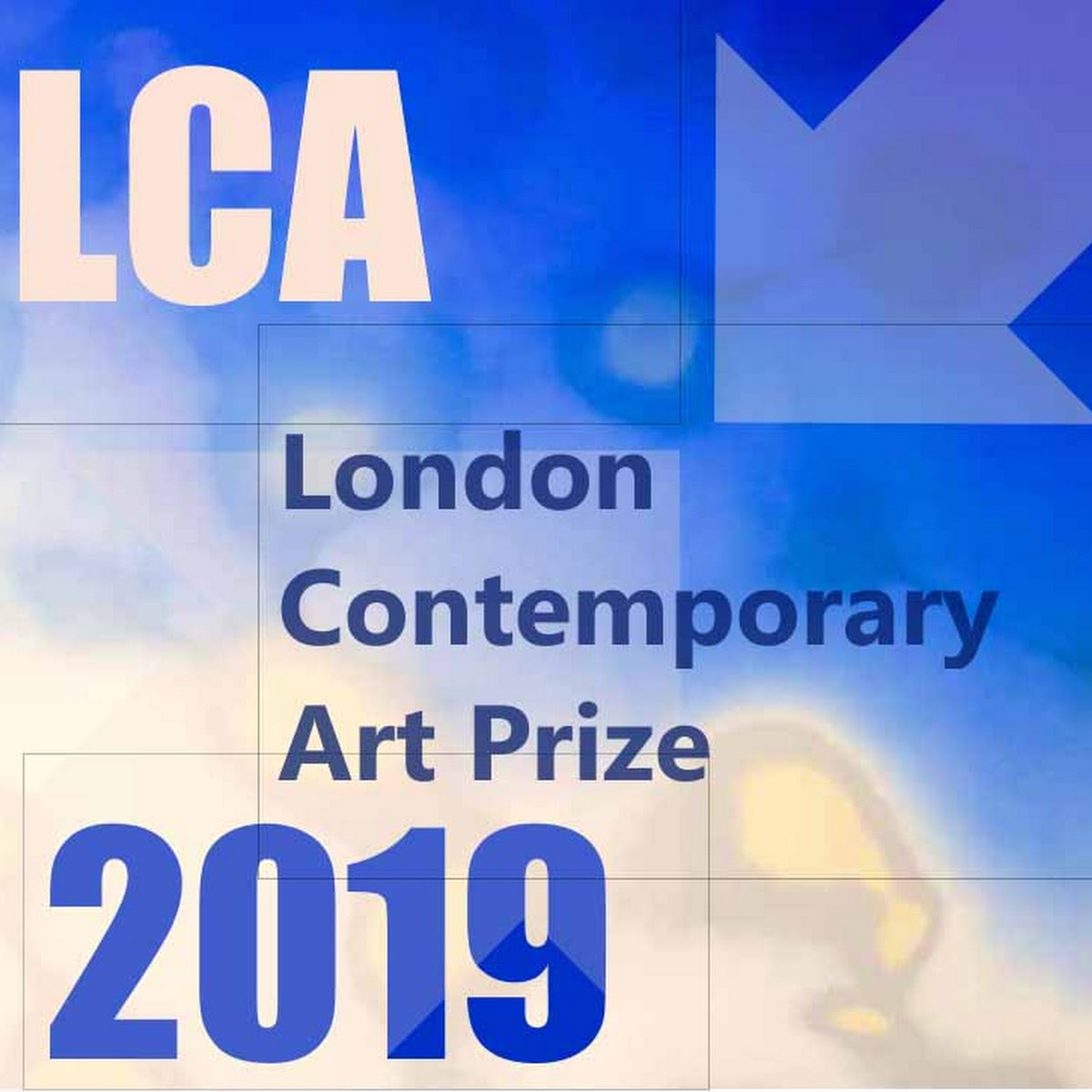 London Contemporary Art Prize 2019