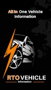 RTO Vehicle Information Apk Download 3