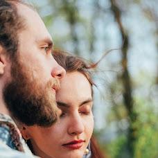 Bryllupsfotograf Anna Prokopovich (hannaphota). Bilde av 09.05.2019