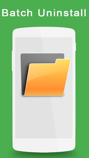 Delete Apps - Remove Apps & Uninstaller  2018 1.0.1.0 screenshots 8