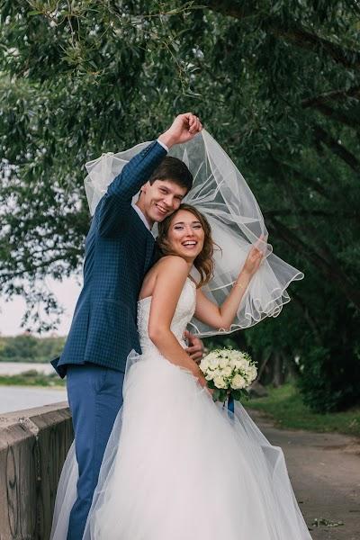 ช่างภาพงานแต่งงาน Ilya Kulpin (illyschka) ภาพเมื่อ 04.09.2016
