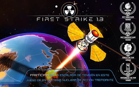 First Strike: Final Hour 6
