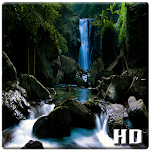 Nature HD Wallpaper Icon