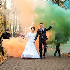 Wedding photographer Liliya Abzalova (Abzalova). Photo of 13.12.2016