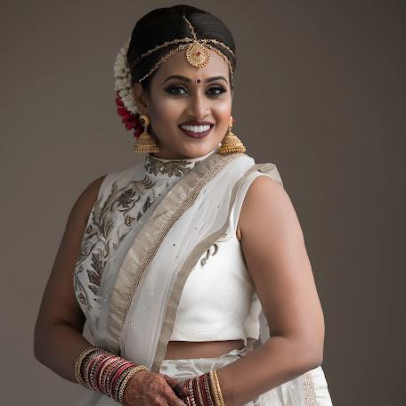 Wedding photographer Subra Govinda (SubraGovinda). Photo of 25.07.2017