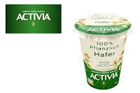 Angebot für ACTIVIA 100% Pflanzlich                                               Hafer im Supermarkt