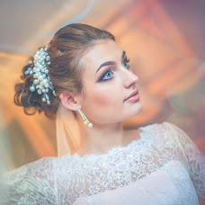 Wedding photographer Vladimir Marsh (grillmarsh). Photo of 01.02.2016