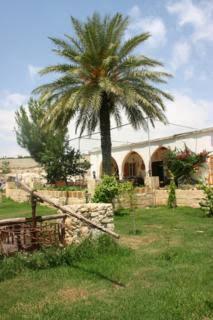 The Nitovikla Garden Hotel