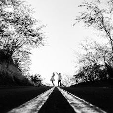 Wedding photographer Dim Alves (dimalves). Photo of 21.12.2017
