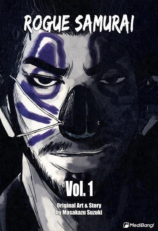 Rogue Samurai (2018) - complete