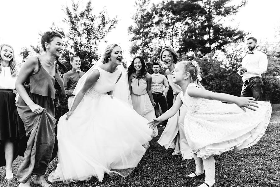 Wedding photographer Yuriy Gusev (yurigusev). Photo of 28.06.2015