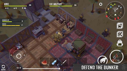 No Way To Die: Survival 1.7.2 screenshots 4