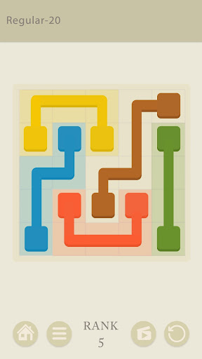 Puzzledom - classic puzzles all in one  screenshots 2