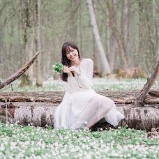 Wedding photographer Alina Kuzmenko (alinamalinaa). Photo of 30.04.2016