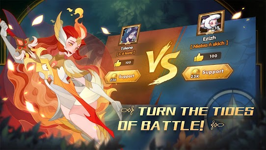 AFK Arena MOD APK (Unlimited Diamonds) 2