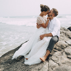 Wedding photographer Evgenii Katsinis (Joice). Photo of 31.01.2018