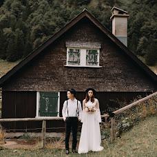 Wedding photographer Karina Ostapenko (karinaostapenko). Photo of 26.12.2018