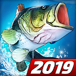Fishing Clash: Catching Fish Game. Bass Hunting 3D 1.0.56
