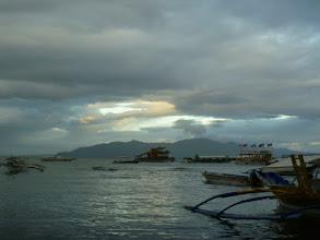 Photo: floating bars