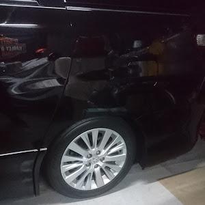アルファード ANH20W のカスタム事例画像 birei-garageさんの2018年11月27日19:58の投稿