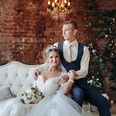 Wedding photographer Aleksandr Slonimskiy (sl0n). Photo of 30.08.2018