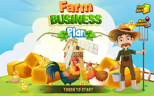 Family Farm By The Seaside for PC-Windows 7,8,10 and Mac apk screenshot 1