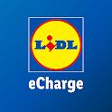 Lidl eCharge icon