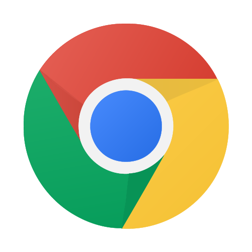 Chrome Browser icon