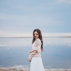 Wedding photographer Alina Petrova (AlyaPetrova). Photo of 25.09.2017