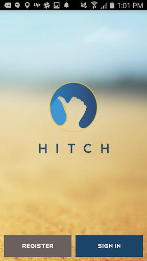 Hitch Driver Console