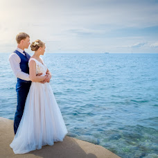 Wedding photographer Ilya Voronin (Voroninilya). Photo of 20.11.2017