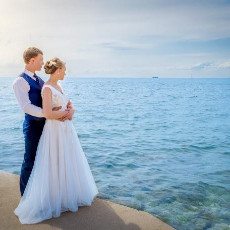 Fotógrafo de bodas Ilya Voronin (Voroninilya). Foto del 20.11.2017