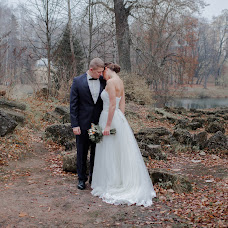 Wedding photographer Darya Rybak (Dary). Photo of 18.02.2016