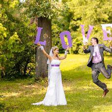 Wedding photographer Alina Simonova (Simondior). Photo of 21.01.2014