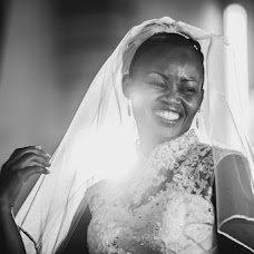 Wedding photographer Patrick Wambu (wambu). Photo of 02.03.2015