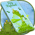 Frog Keyboard icon