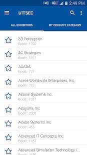 I/ITSEC 2015 screenshot