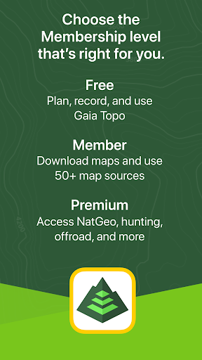 Gaia GPS: Hiking, Hunting Maps   Apps on Google Play