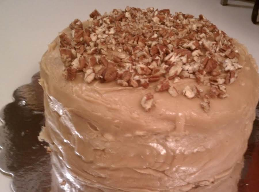 Cake Doctor Icing Recipes: Banana Cake With Caramel Icing Recipe