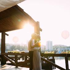 Wedding photographer Aleksey Titov (titovph). Photo of 14.08.2017
