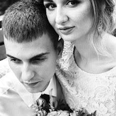 Wedding photographer Roman Sergeev (romannvkz). Photo of 20.08.2017